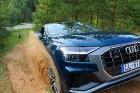 Travelnews.lv ar jauno apvidus automobili «Audi Q8» apceļo Sēliju un Latgali 22
