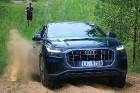 Travelnews.lv ar jauno apvidus automobili «Audi Q8» apceļo Sēliju un Latgali 24