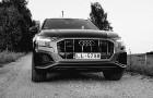 Travelnews.lv ar jauno apvidus automobili «Audi Q8» apceļo Sēliju un Latgali 28