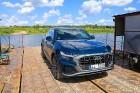 Travelnews.lv ar jauno apvidus automobili «Audi Q8» apceļo Sēliju un Latgali 33