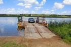 Travelnews.lv ar jauno apvidus automobili «Audi Q8» apceļo Sēliju un Latgali 34