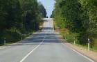 Travelnews.lv ar jauno apvidus automobili «Audi Q8» apceļo Sēliju un Latgali 40