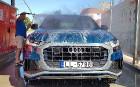 Travelnews.lv ar jauno apvidus automobili «Audi Q8» apceļo Sēliju un Latgali 41