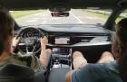 Travelnews.lv ar jauno apvidus automobili «Audi Q8» apceļo Sēliju un Latgali 44
