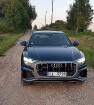 Travelnews.lv ar jauno apvidus automobili «Audi Q8» apceļo Sēliju un Latgali 51