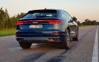 Travelnews.lv ar jauno apvidus automobili «Audi Q8» apceļo Sēliju un Latgali 52