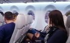 Travelnews.lv izbauda «airBaltic» lidojumu un apbrīno Heidara Alijeva starptautisko lidostu Baku. Sadarbībā ar Latvijas vēstniecību Azerbaidžānā un tū 7