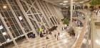 Travelnews.lv izbauda «airBaltic» lidojumu un apbrīno Heidara Alijeva starptautisko lidostu Baku. Sadarbībā ar Latvijas vēstniecību Azerbaidžānā un tū 14