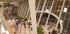 Travelnews.lv izbauda «airBaltic» lidojumu un apbrīno Heidara Alijeva starptautisko lidostu Baku. Sadarbībā ar Latvijas vēstniecību Azerbaidžānā un tū 30