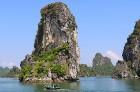 Travelnews.lv apmeklē UNESCO pasaules mantojumu Vjetnamā - Halongas līcis. Sadarbībā ar 365 brīvdienas un Turkish Airlines 3