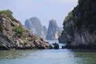Travelnews.lv apmeklē UNESCO pasaules mantojumu Vjetnamā - Halongas līcis. Sadarbībā ar 365 brīvdienas un Turkish Airlines 4