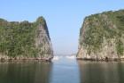 Travelnews.lv apmeklē UNESCO pasaules mantojumu Vjetnamā - Halongas līcis. Sadarbībā ar 365 brīvdienas un Turkish Airlines 8