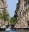 Travelnews.lv apmeklē UNESCO pasaules mantojumu Vjetnamā - Halongas līcis. Sadarbībā ar 365 brīvdienas un Turkish Airlines 11