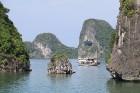 Travelnews.lv apmeklē UNESCO pasaules mantojumu Vjetnamā - Halongas līcis. Sadarbībā ar 365 brīvdienas un Turkish Airlines 18