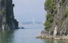 Travelnews.lv apmeklē UNESCO pasaules mantojumu Vjetnamā - Halongas līcis. Sadarbībā ar 365 brīvdienas un Turkish Airlines 19
