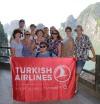 Travelnews.lv apmeklē UNESCO pasaules mantojumu Vjetnamā - Halongas līcis. Sadarbībā ar 365 brīvdienas un Turkish Airlines 32