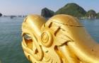 Travelnews.lv apmeklē UNESCO pasaules mantojumu Vjetnamā - Halongas līcis. Sadarbībā ar 365 brīvdienas un Turkish Airlines 34