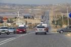 Travelnews.lv iepazīst degošu zemi, sāls ezeru un policiju Baku tuvumā. Sadarbībā ar Latvijas vēstniecību Azerbaidžānā un tūrisma firmu «RANTUR Travel 11