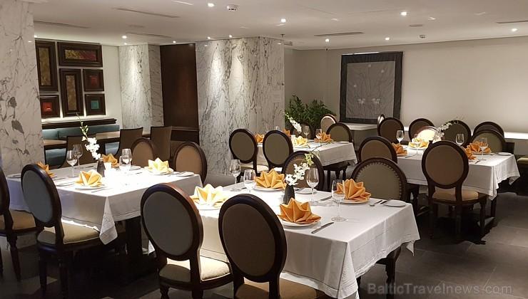 Travelnews.lv izbauda Hanojas viesnīcas «La Belle Vie Hotel» viesmīlību. Sadarbībā ar 365 brīvdienas un Turkish Airlines