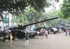 Travelnews.lv apmeklē kara palieku muzeju Vjetnamā «War Remnants Museum». Sadarbībā ar 365 brīvdienas un Turkish Airlines 3