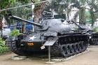 Travelnews.lv apmeklē kara palieku muzeju Vjetnamā «War Remnants Museum». Sadarbībā ar 365 brīvdienas un Turkish Airlines 4
