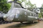 Travelnews.lv apmeklē kara palieku muzeju Vjetnamā «War Remnants Museum». Sadarbībā ar 365 brīvdienas un Turkish Airlines 5