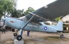 Travelnews.lv apmeklē kara palieku muzeju Vjetnamā «War Remnants Museum». Sadarbībā ar 365 brīvdienas un Turkish Airlines 6