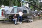 Travelnews.lv apmeklē kara palieku muzeju Vjetnamā «War Remnants Museum». Sadarbībā ar 365 brīvdienas un Turkish Airlines 12