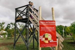 Jau astoto gadu Latvijas sulīgākais festivāls Dobelē pulcē novada un apkārtnes mājražotājus, stādaudzētājus, augļkopjus un interesentus 8