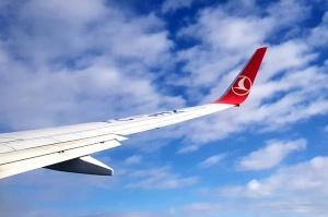 Travelnews.lv ar lidsabiedrību «Turkish Airlines» lido Rīga - Stambula - Dubaija 1