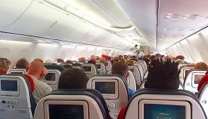 Travelnews.lv ar lidsabiedrību «Turkish Airlines» lido Rīga - Stambula - Dubaija 3