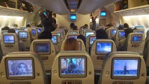 Travelnews.lv ar lidsabiedrību «Turkish Airlines» lido Rīga - Stambula - Dubaija 8