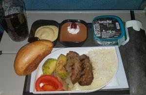 Travelnews.lv ar lidsabiedrību «Turkish Airlines» lido Rīga - Stambula - Dubaija 10