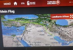 Travelnews.lv ar lidsabiedrību «Turkish Airlines» lido Rīga - Stambula - Dubaija 12