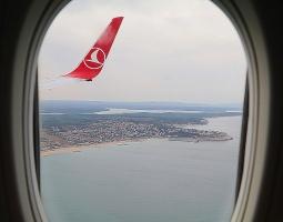 Travelnews.lv ar lidsabiedrību «Turkish Airlines» lido Rīga - Stambula - Dubaija 17