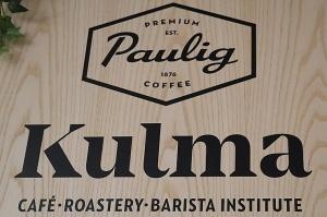Travelnews.lv Helsinkos apmeklē «Paulig» kafijas grauzdētavu un kafejnīcu «Kulma» 1