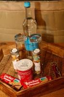 Travelnews.lv nakšņo luksus klases teltī, ko piedāvā «Kingfisher Lodge». Atbalsta: VisitSharjah.com un Novatours.lv 14