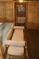 Travelnews.lv nakšņo luksus klases teltī, ko piedāvā «Kingfisher Lodge». Atbalsta: VisitSharjah.com un Novatours.lv 21