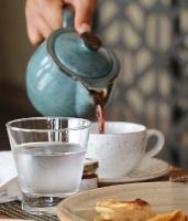 Travelnews.lv izbauda 5 zvaigžņu viesnīcas «Kingfisher Lodge» vakariņas un brokastis. Atbalsta: VisitSharjah.com un Novatours.lv 34