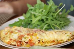 Travelnews.lv izbauda 5 zvaigžņu viesnīcas «Kingfisher Lodge» vakariņas un brokastis. Atbalsta: VisitSharjah.com un Novatours.lv 36