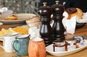 Travelnews.lv izbauda 5 zvaigžņu viesnīcas «Kingfisher Lodge» vakariņas un brokastis. Atbalsta: VisitSharjah.com un Novatours.lv 40