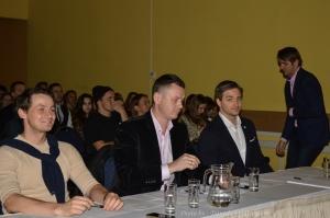 Gemoss un sīrupu ražotājs Monin, sadarbībā ar Latvijas Bārmeņu Federāciju un Valsts SIA