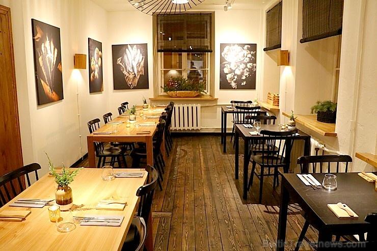 Travelnews.lv novērtē un izbauda «Valtera restorāns» jauno konceptu pēc pārbūves