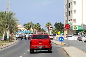 Travelnews.lv iepazīst Šārdžas emirāta lieliskos lielceļus ar 120 km/h. Atbalsta: VisitSharjah.com un Novatours.lv 3