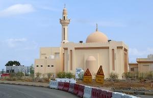 Travelnews.lv iepazīst Šārdžas emirāta lieliskos lielceļus ar 120 km/h. Atbalsta: VisitSharjah.com un Novatours.lv 7