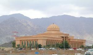 Travelnews.lv iepazīst Šārdžas emirāta lieliskos lielceļus ar 120 km/h. Atbalsta: VisitSharjah.com un Novatours.lv 8
