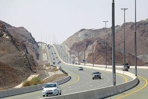 Travelnews.lv iepazīst Šārdžas emirāta lieliskos lielceļus ar 120 km/h. Atbalsta: VisitSharjah.com un Novatours.lv 19