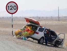 Travelnews.lv iepazīst Šārdžas emirāta lieliskos lielceļus ar 120 km/h. Atbalsta: VisitSharjah.com un Novatours.lv 27