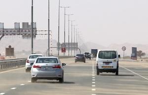 Travelnews.lv iepazīst Šārdžas emirāta lieliskos lielceļus ar 120 km/h. Atbalsta: VisitSharjah.com un Novatours.lv 29
