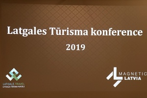 Krāslavā 8.11.2019 notiek Latgales reģiona tūrisma konference 2019 1